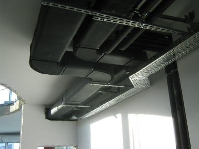 Ventilatie - Instalatii climatizare