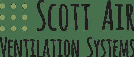 ScottAir Ventilation Logo