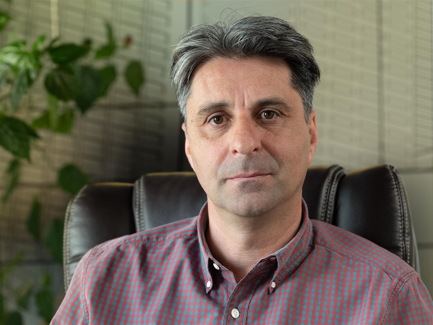 Stefan Negoescu